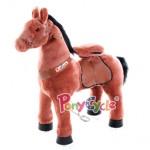 Рыжая лошадка...